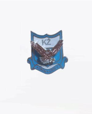 Odznaka klubowa Orzeł Łódź