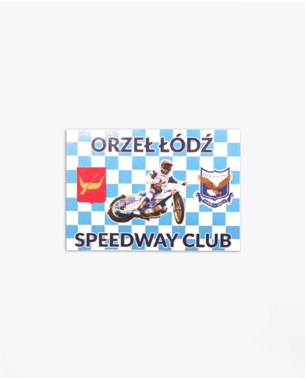orzel-speedway-club