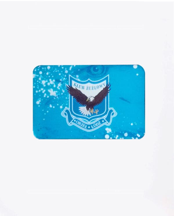 orzel-lodz-magnes-niebieski-farba-2